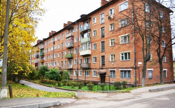 2 ком.квартира в центре Волоколамска